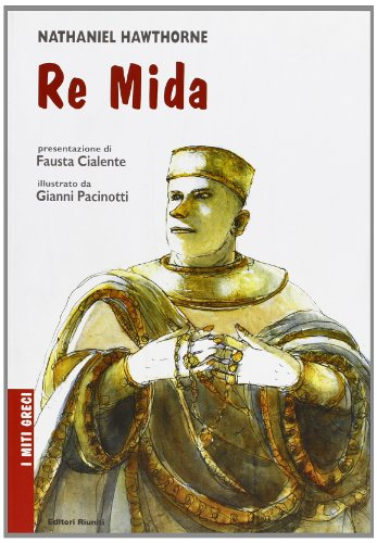 9788835951315: Re Mida