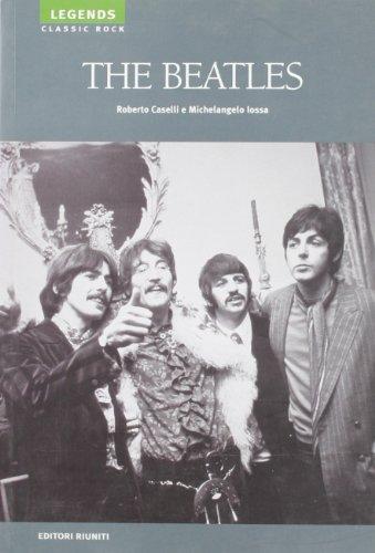 9788835953524: Beatles (Legends. Classic rock)