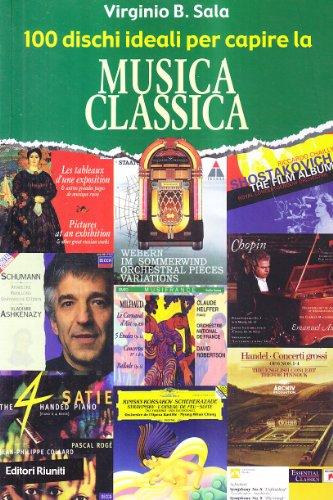 100 dischi ideali per capire la musica: Virginio Sala