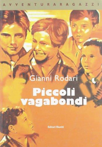 9788835958345: Piccoli vagabondi