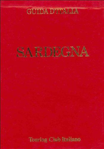 9788836500239: Sardegna (Guide rosse)