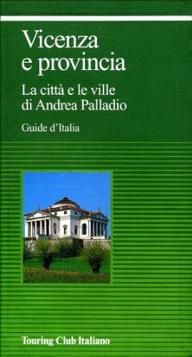9788836511501: Vicenza e provincia