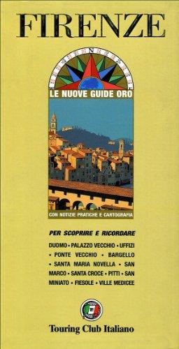 9788836519378: Firenze
