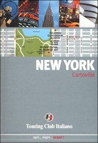 9788836521357: New York (CartoVille)