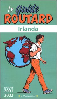 9788836521722: Irlanda (Guide Routard)