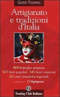 Artigianato e tradizioni d'Italia: n/a