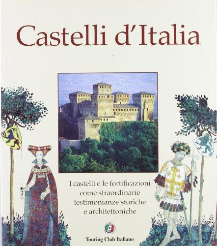 9788836533084: Castelli d'Italia