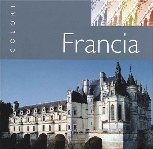 9788836534333: Francia (Colori)