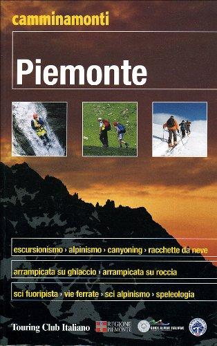 9788836536207: Piemonte