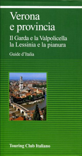 9788836536252: Verona e provincia