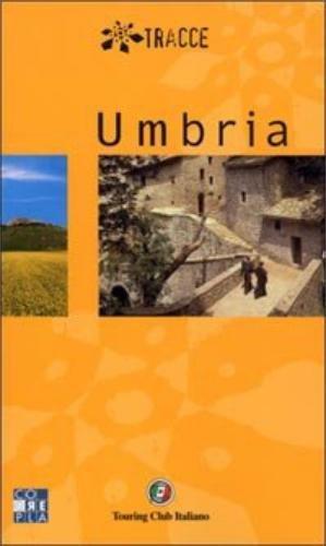 9788836539178: Umbria (Tracce)