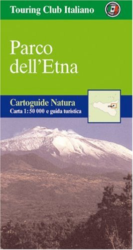 9788836539277: **Parco Etna Cartog. Nature*