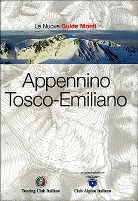 9788836541126: Appennino Tosco-emiliano. Ediz. illustrata (Guida dei monti d'Italia)
