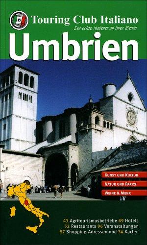 9788836543878: Umbrien. Ediz. tedesca