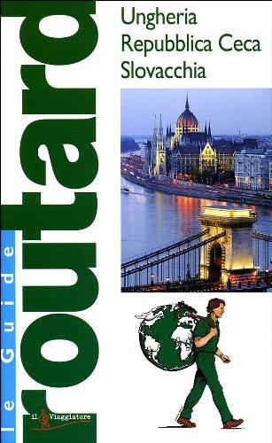 9788836544639: Ungheria. Repubblica Ceca. Slovacchia