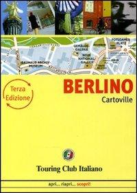 9788836545452: Berlino (CartoVille)