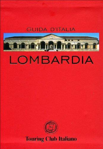 9788836545599: Lombardia