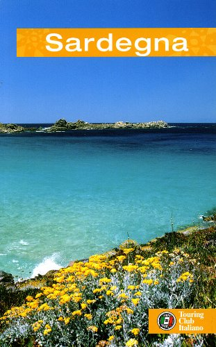 9788836546220: Sardegna. Ediz. illustrata (Guide Gialle Tracce)