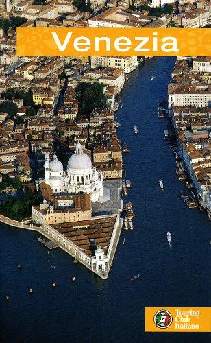 Venezia (Guide Gialle Tracce)