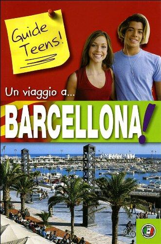 Un viaggio a. Barcellona!