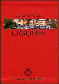 9788836548033: Liguria