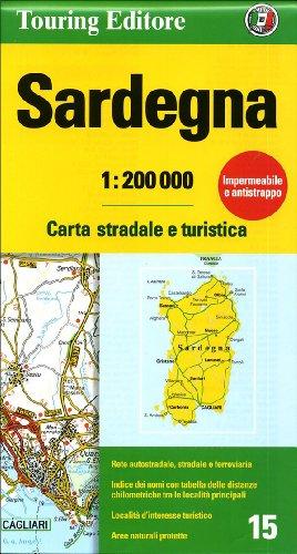 Sardinia 15 tci (r) wp (Regional Road Map) - TCI