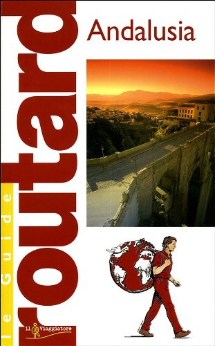 9788836548378: Andalusia (Guide Routard. Europa)