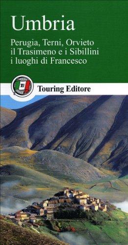9788836549313: Umbria