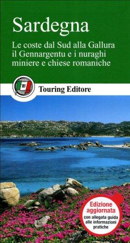 9788836549474: Sardegna (Guide verdi d'Italia)