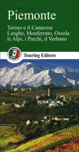 9788836549719: Piemonte