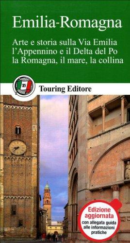9788836549771: Emilia Romagna