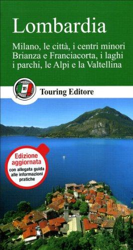 9788836549801: Lombardia