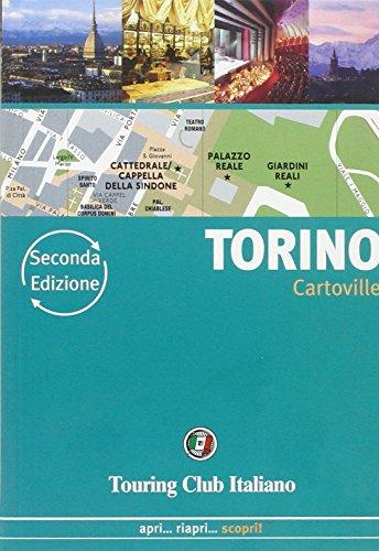 9788836551323: Torino