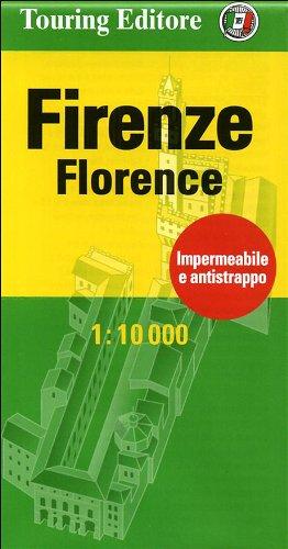 9788836551699: Firenze
