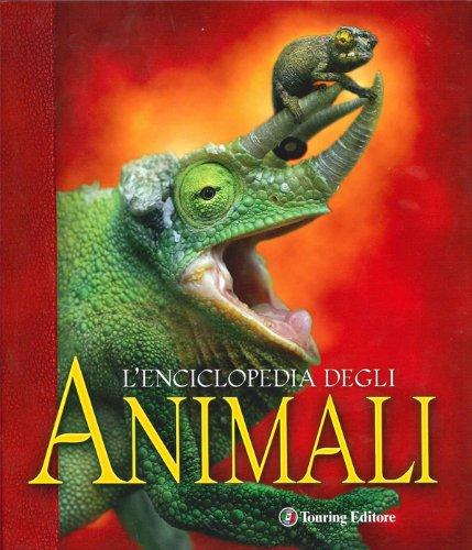 9788836554898: L'enciclopedia degli animali