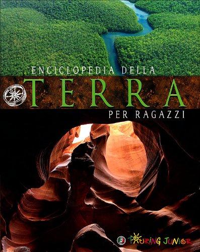 Enciclopedia della terra per ragazzi (8836558372) by Michael Allaby