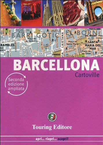 9788836561049: Barcellona (CartoVille)