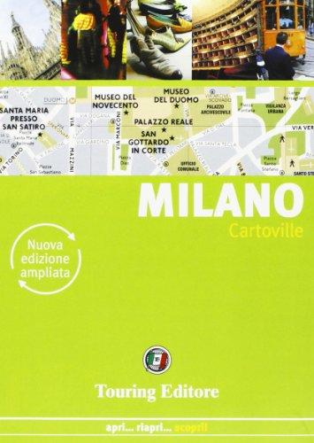 9788836561162: Milano