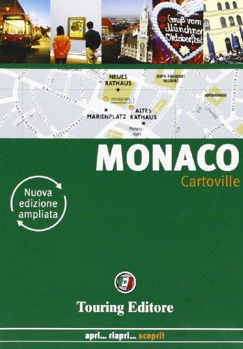 9788836561179: Monaco