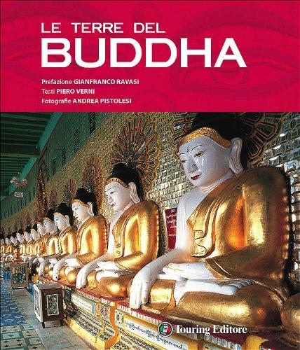 9788836562169: Le terre del Buddha