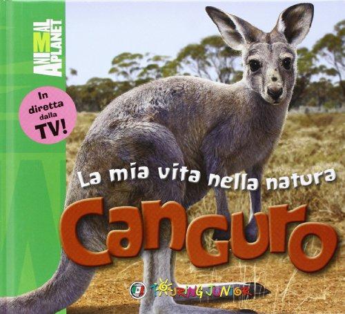 9788836562749: Canguro