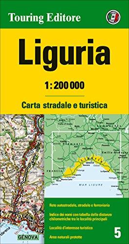 9788836563029: LIGURIA (LIGURIE)5