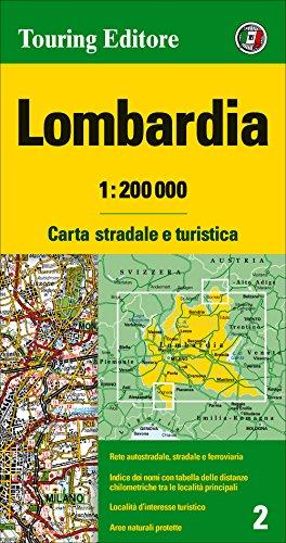 9788836563036: Lombardia