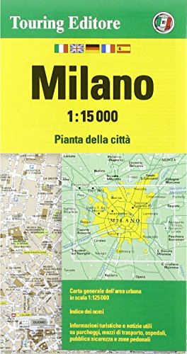 9788836563814: Milan 2014: TCI.C22