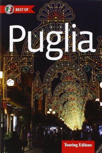 9788836564323: La Puglia (Best of)