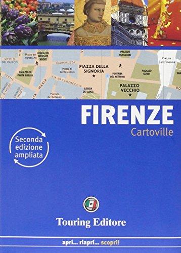 9788836565252: Firenze (CartoVille)