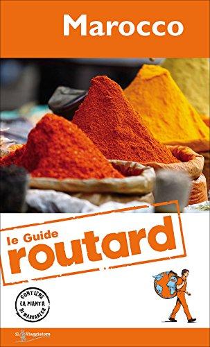 9788836566983: Marocco (Guide Routard)