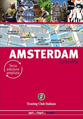 9788836567836: Amsterdam (CartoVille)