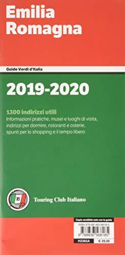9788836568185: Emilia Romagna