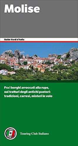9788836568222: Molise (Guide verdi d'Italia)